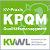 KVWL-KPQM-Qualitätsmanagement Logo